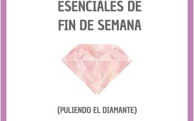 ESENCIALES DE FIN DE SEMANA: 4 ENERO – 6 DE ENERO