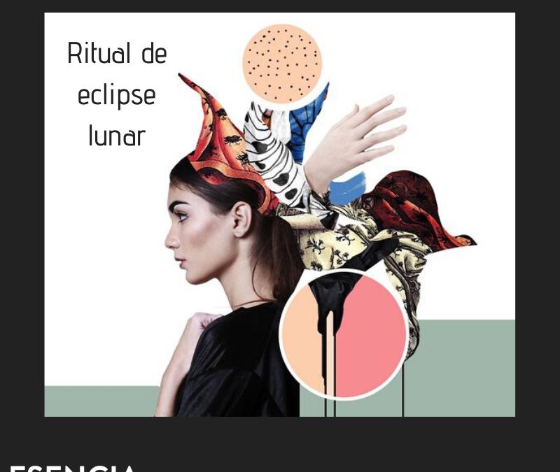 RITUAL DE ECLIPSE LUNAR EN CANCER 2020