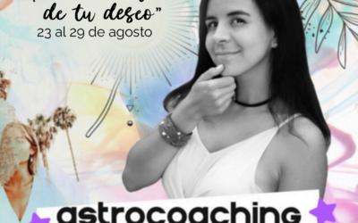 ASTROCOACHING SEMANAL: 23 AGOSTO – 29 AGOSTO