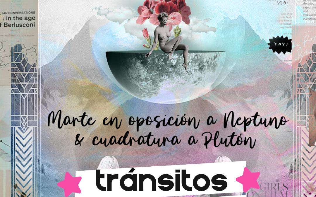 TRÁNSITOS Y LECCIONES DE SETIEMBRE